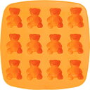 Bear ice maker ice tray