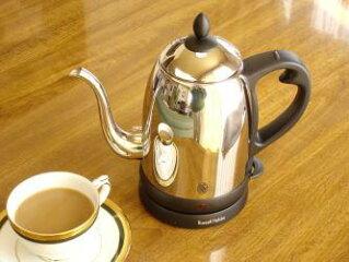 ラッセルホブス(英)のカフェケトル
