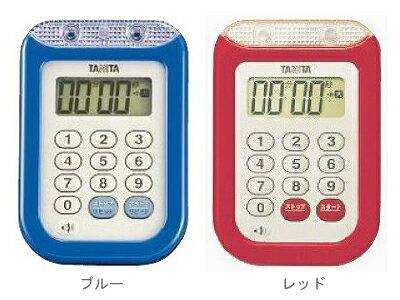 TANITA TD-377 タニタ 大音量タイマー100分計