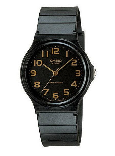 【ポイント2倍】カシオ腕時計海外モデルMQ-24-1B2 CASIO BKメンズベーシックWATCH☆送料無料(クロネコDM便)