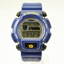 カシオ CASIO G-SHOCKDW9052-2vカシオ ブルー G-ショックメンズ 腕時計送料無料(一部地域除く)【コンビニ受取対応商品】