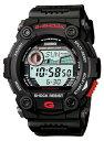 CASIO カシオ G-SHOCKデジタル腕時計G-7900-1 G7900ブラック 腕時計【送料無料】