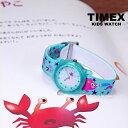 【送料無料】TIMEX タイメックス KIDS キッズ tw7c13700 腕時計 子供 タイム テ...