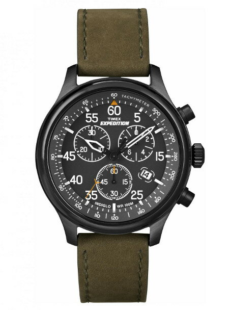 Timex Expedition Dòng Chronograph T49938