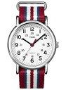 [ポイント2倍][送料無料]TIMEXタイメックス腕時計T2N746 ウィークエンダー[あす楽]ユニセックス サイズ(メンズ/レディース)