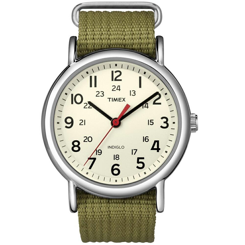 Timex  Weekender Central Park T2N651 Unisex