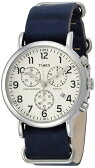 TIMEX タイメックス 腕時計TW2P621 クロノグラフ本革ウィークエンダーセントラルパーク【あす楽/ラッピング/送料無料】【コンビニ受取対応商品】