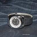 タイメックス 腕時計TIMEX ディスコンモデルT2N392 メンズ 時計ステンレス蛇腹バンド【あす楽】[送料無料][ラッピング無料]