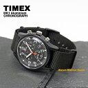 TIMEX タイメックス 腕時計 メンズ MK1 アルミニウ...