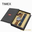 【替えベルト付き】TIMEX 腕時計 TWG015000 NATOベルト付きタイメックス おしゃれ アナログ クォーツ ユニセックス ミリタリー クラシカル