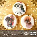 オリジナルプリントクッキー クッキー プレゼント