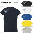 エンポリオアルマーニ Tシャツ ブランド ファッション