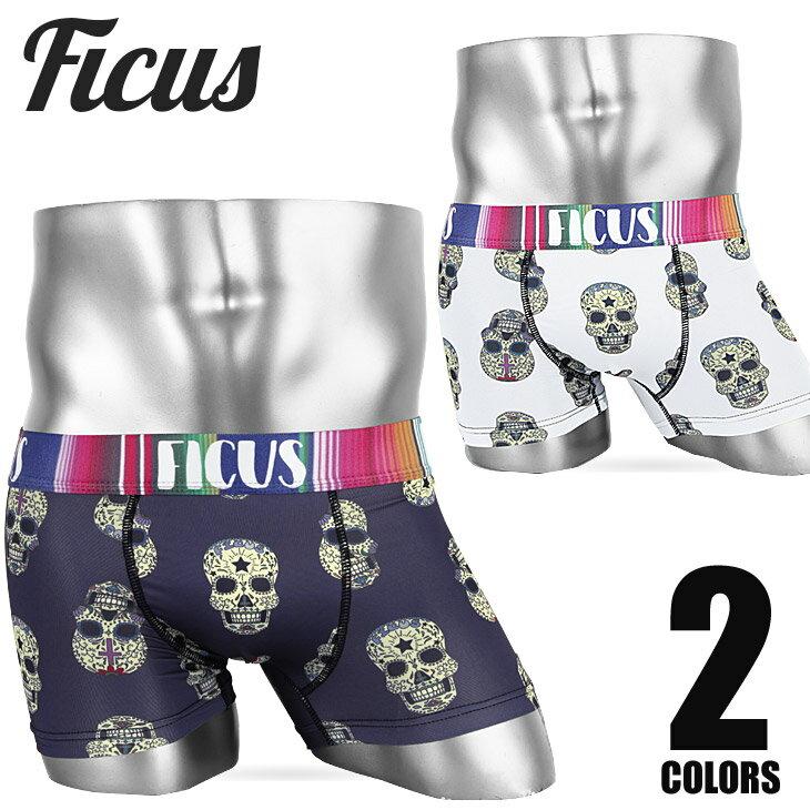 FICUS/フィークス ボクサーパンツ メンズ ...の商品画像