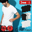 セール☆50%%OFF!【3枚セット】Calvin Klei...