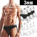 【3枚セット】カルバンクライン ブリーフ メンズ 下着 パンツ MICROFIBER STRETCH CK