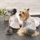 CRAZYBOO / クレイジーブーCBレースTシャツXS / S / M / XL / XXL / DS / DMサイズ犬服 / 犬の服/ ドッグウェアあったか 秋冬コレクション小型犬