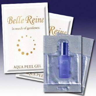 アクアピールジェル ガンマオイル comp set bags foot score reviews cosmetic decollete, peeling gel set trial trial set sample cosmetic moisturizing cream cosmetic moisturizing