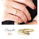 アクセサリー スパイラル シンプル ゴールド デイリー カジュアル ファッション