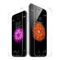iPhone6ブルーライトカット液晶保護ガラス1