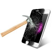iPhone6覗き見防止液晶保護ガラス3