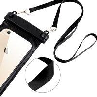 スマートフォン防水ケース5