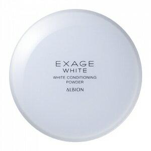 アルビオン エクサージュホワイト ホワイトコンディショニング パウダー 25g