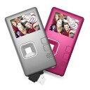 【販売店限定モデル】「YouTubeへの簡単動画投稿」や「ブログ用ビデオの撮影」にピッタリなインスタントビデオカメラCreative VADO Pocket Video Cam [VI-VD2G]