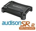 AUDISON オーディソン SR2 定格出力60W×2chステレオパワーアンプ