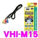 データシステム VHI-M15ビデオ入力ハーネス