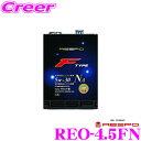 RESPO レスポ REO-4.5FN F-TYPE NA 自然吸気水平対向エンジン専用 100%化学合成エンジンオイル SAE:5W-30 API:SM相当 ...