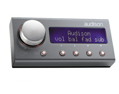 Audison ★ AUDISON DRC TH Series/BitTen for デジタルリモート controllers
