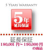 ワランティテクノロジー 5年延長保証 【販売金額...の商品画像