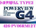 【4/9〜4/16はエントリーで最大P38.5倍】サン自動車 426-PV06RM12T POWERVIEW G4 LEDフォグランプ用 トヨタ用リムTYPE2 【ノア/ヴォクシー/CT200h/プリウスα等に対応】