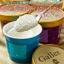 Galler ガレー プレミアムアイスクリームセット (3種...