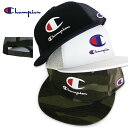 Champion チャンピオン メッシュキャップ ストレートキャップ ベースボールキャップ チャンピョン MESH CAP メンズ レディース ユニセックス 帽子