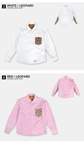 CRIMINALORIGINALPRINTLONGSHIRTS��ANIMAL�ۥ���ߥʥ륪�ꥸ�ʥ�ץ��ȥ����ŵ��ZEBRA���ۡ�LEOPARD���ۥ��˥ޥ������åȥ󥷥�ĥ���ץ�US����������礭��������LLL2L3L4L5L�ڤ������б��ۡ�RCP��