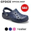 【クロックス公式】バヤ クロッグ Baya Clog / crocs クロッグ サンダル レディース