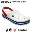 クロックバンド Crocband / crocs クロッグ サンダル レディース メンズ 定番 ベストセラー