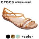 【クロックス公式】イザベラ サンダル ウィメン / crocs サンダル レディース アウトレット outlet 【PR1】