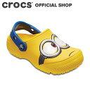ファン ラブ ミニオンズ クロッグ キッズ Fun Lab Minions Clog / crocs サンダル 定番