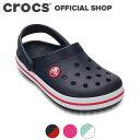 クロックバンド キッズ Crocband / crocs クロッグ サンダル 定番