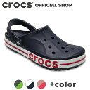 【クロックス公式】クロックス(crocs)バヤバンド クロッ...