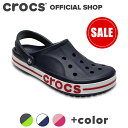 【クロックス公式】バヤバンド クロッグ Bayaband Clog / crocs サンダル レディ