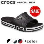 バヤバンド スライド Bayaband Slide / crocs サンダル スポーツサンダル レディース メンズ アウトレット outlet ベストセラー