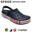 【クロックス公式】バヤバンド クロッグ Bayaband Clog / crocs サンダル レディ...