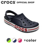 バヤバンド クロッグ Bayaband Clog / crocs サンダル レディース メンズ 定番 アウトレット outlet ベストセラー