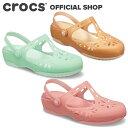 【クロックス公式】イザベラ クロッグ ウィメン Isabella Clog / crocs レディース サンダル 定番【PR2】