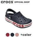 【クロックス公式】バヤバンド クロッグ キッズ Bayaband Clog / crocs サンダル...
