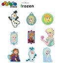 楽天crohas(クロハス)ジビッツ(jibbitz) ディズニー アナと雪の女王 オラフ(Frozen Olaf)/クロックス/シューズアクセサリー/キャラクター/[RED][C/A]