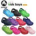 クロックス(crocs) キッズ バヤ (kids baya) /サンダル/シューズ/子供用/子供靴/ベビー/ボーイズ/ガールズ/【22】[H][r]